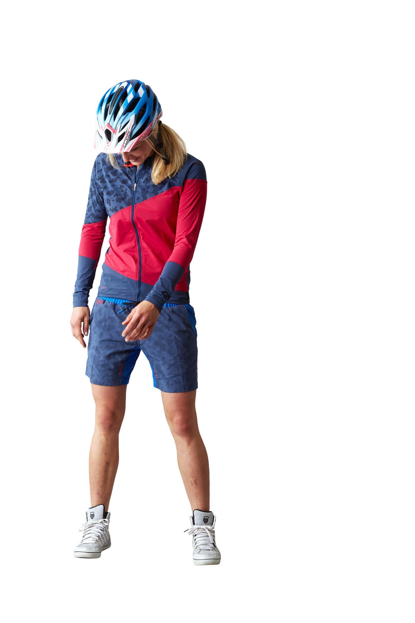 große Auswahl an Farben Qualitätsprodukte auf Füßen Bilder von ION Bike mit neuer Kollektion » INSIDE Mountainbike Magazin