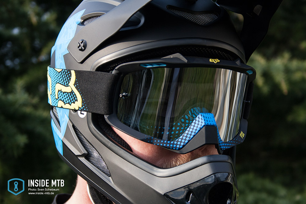 mx meets mtb fox airspc goggle im test inside. Black Bedroom Furniture Sets. Home Design Ideas