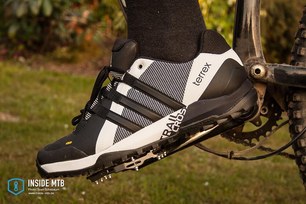 Adidas Terrex Trail im Praxistest