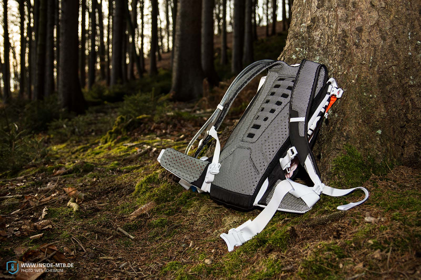Adidas Terrex Trail Cross Rucksack im Test » INSIDE