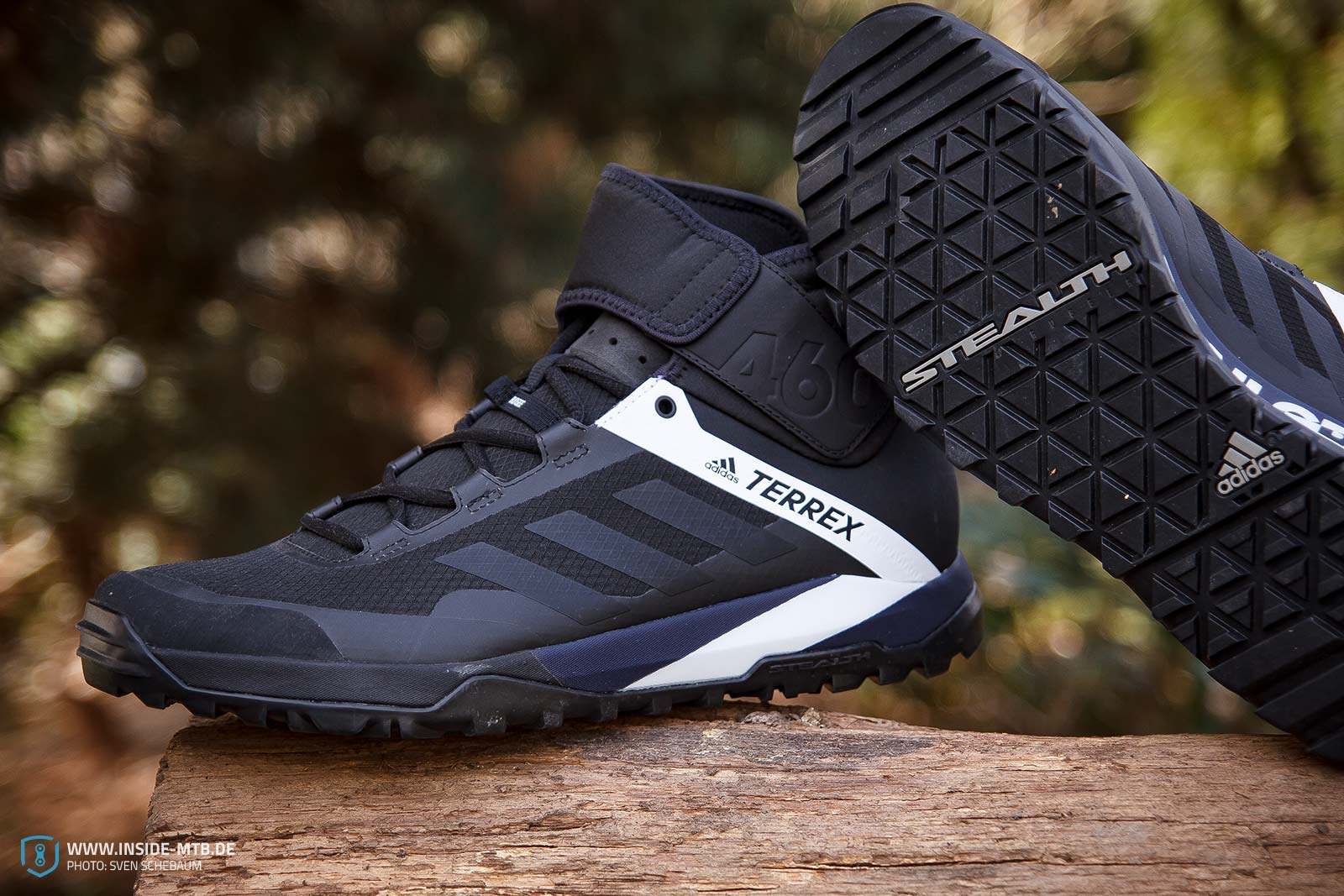 Adidas Terrex Trailcross Protect: Beste Rüstung für Herbst